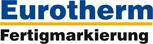 Eurotherm Fertigmarkierungen für Bodenmarkierung