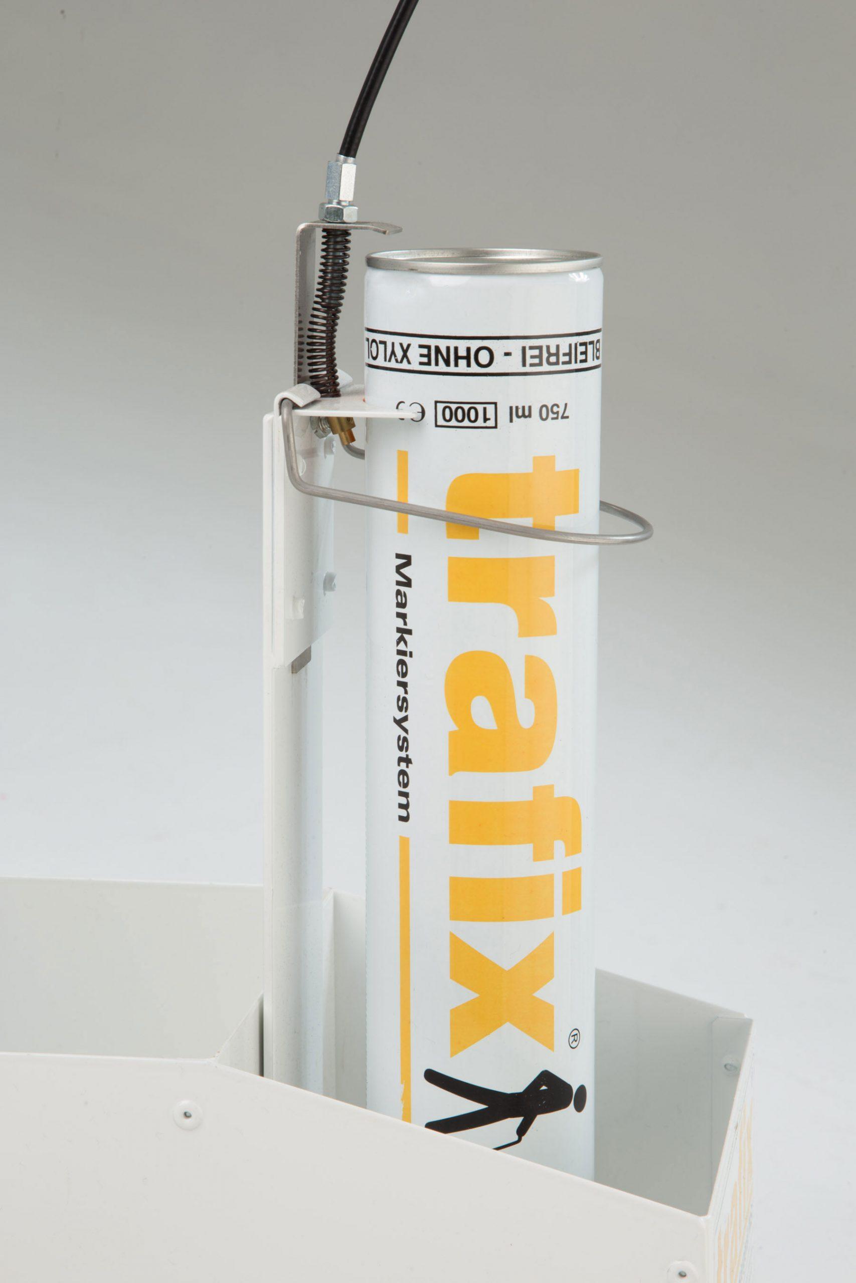 Trafix Markiersystem - Trafix Markierfarbe