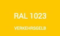 Markierfarbe RAL 1023 - Verkehrsgelb