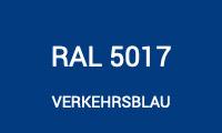Markierfarbe RAL 5017 - Verkehrsblau