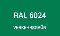 Markierfarbe RAL 6024 - Verkehrsgrün